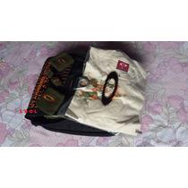 Kit Oakley Mochila Tenis Camo Tshirt Colete Umbrella Elite