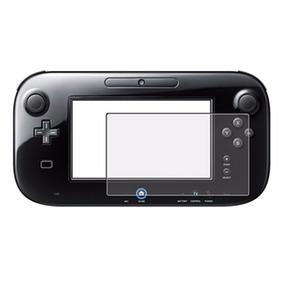 Película Para Gamepad - Wii U