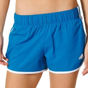 Short Atletico 3 Stripes M10 Mujer adidas B43400