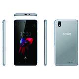 Celular Barato Amgoo Am515 Envío Gratis Dual Sim 5.5