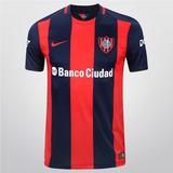 Camiseta San Lorenzo Titular 2016/17 Oficial!