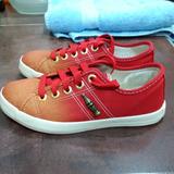 Coca Cola Shoes Zapatillas
