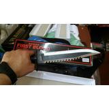 Cuchillos Colección X3 Rambo Replicas