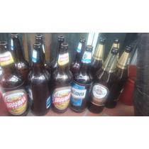 Envases Retornables De Cerveza