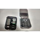 Kit 2 Unidades C/defeito P Peças Celular Sony Ericsson K16
