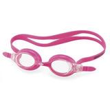 Óculos De Natação Oasis Rosa Mormaii
