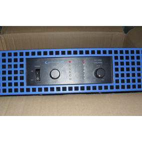 Power Technical Pro Ax1200