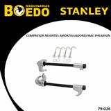 Prensa Espiral Compresor A Resorte Amortiguad 79-026 Stanley