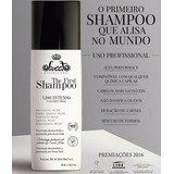 100 Ml - The First Shampoo Alisante - Sweet Hair