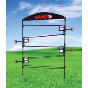 Silueta Plinking Target Gamo