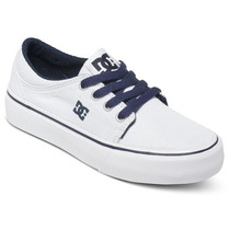 Tenis Joven Trase Tx B Shoe Wny Spring 2016 Dc Shoes