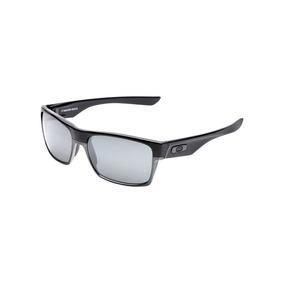 466d9102ebf38 Oculos Masculino - Óculos De Sol Oakley Two Face Sem lente ...
