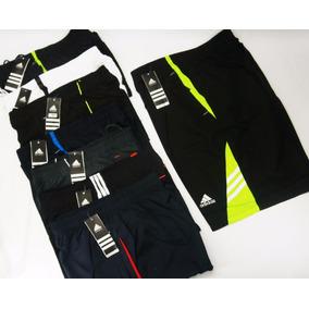 Pantalonetas adidas Y Nike Para Hombre