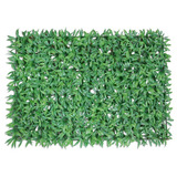 Pasto Artificial Largo Decoracion Jardin Vertical 40 X 60cm