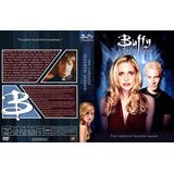 Buffy: A Caça Vampiros - 1ª A 7ª Temporada Completas Dublado