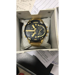 4751863283a Dz 4317 Masculino Diesel - Relógios De Pulso