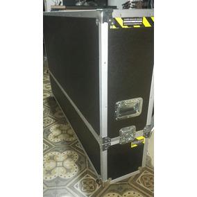 Anvil-road Case-tv Led 65 X2-con Ruedas