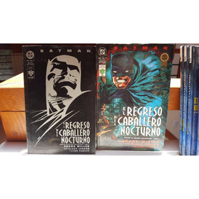 Batman - El Regreso Del Caballero Nocturno - 10° Aniversario