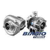 Turbina Volvo N10 Nl 10 Até 92 Td101g 102ft