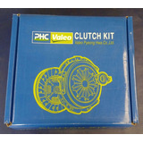 Kit Embrague Disco Plato Collarin Aveo 1.6 Kit-040 Valeo