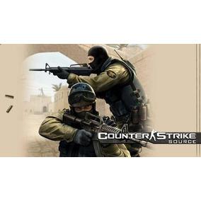 Counter Striker Souce Pc Envio Por Email