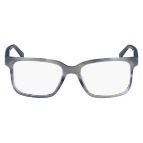 Óculos De Grau Calvin Klein Ck8581 435/54 Azul