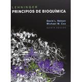 Libro Principios De Bioquimica Lenhinger Alta Calidad Pdf