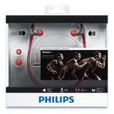 Audifono Runing Philips Shq4200 Action Fit Envio Gratis.