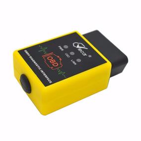 Scanner Automotivo V1.5 Viecar Elm327 Bluetooth Flex Diesel