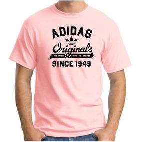 Camiseta Rosa Bebe Masa Didas Since Tuba Pp Até G5