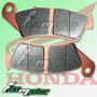 Pastillas De Freno Delanteras Honda Xr Tornado Original Fas