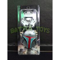 Llavero Stormtrooper Depredador Star Wars