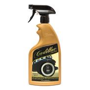 Limpar Rodas Pneus Cadillac 650ml