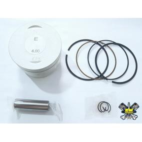 Pistão C/ Anéis Crf 230 4mm Pino 15mm Com 69,5mm