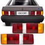 Faro Escort 89/95 Trasero Tricolor T/original