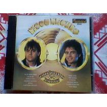 Cd- Disco De Ouro Chitãozinho E Xororó