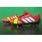 06bde54051 Chuteiras Adidas Nitrocharge Profissional - Futebol no Mercado Livre ...