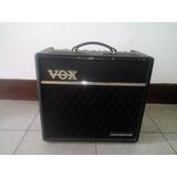 Amplificador Vox Vt40+ Pre Valvular 40w Negociable