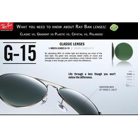 recambios ray ban gafa