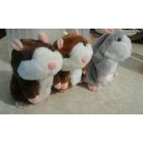 Hamster Que Habla Soy De Soriano - Mercedes
