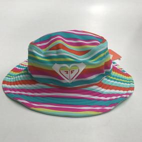 Sombrero Niña Roxy