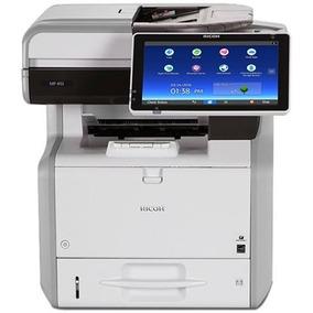 Impressora Multifuncional Mono Laser Ricoh Mp402spf Mp402