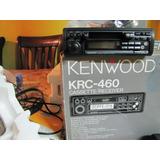 Autoestereo Kenwood Cassette(((old School)))nuevo Empacado