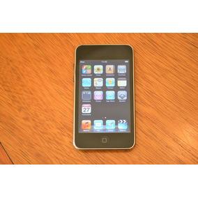 Apple Ipod Touch 32gb Botón Superior No Actúa Envío Gratis