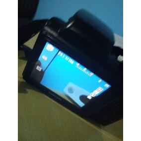 Câmera Fotográfica Wb 100
