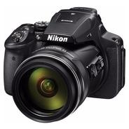 Câmera Nikon Coolpix P900 83x 16mp Wifi Full Hd 12x S/juros