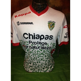 Jersey Jaguares Blanca en Mercado Libre México 954558528c14d