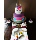 Tortas Decoradas Personalizadas Cumpleaños Infantiles Ñamñam