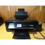 Impresora Epson Xp401 Con Sistema Continuo