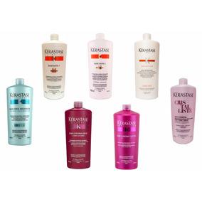 Kérastase - Shampoo 1litro - Todas Linhas - Preço Unitário
